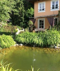Villa in den Bergen - Ház