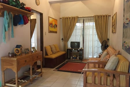 Cozy Tagaytay vacation house! - Laurel - Haus