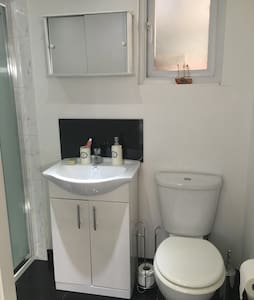En suite Double Room near Addenbroooke's Hospital - Cambridge