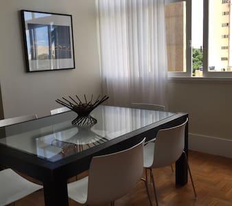 Confortável apartamento !!! - Apartment