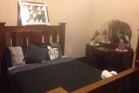 The Black & White Room - Wallsend