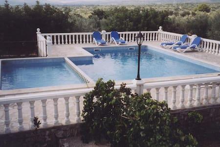Villa La Viñasa - L'Ametlla de Mar