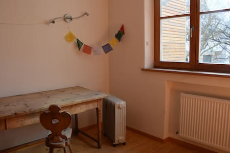Tolles Zimmer mit Frühstück - Talo