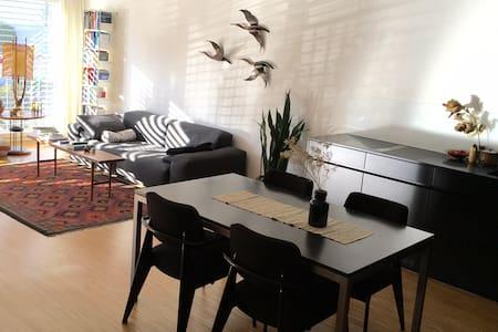 BASEL WORLD - 2.5 room apartment - Flat