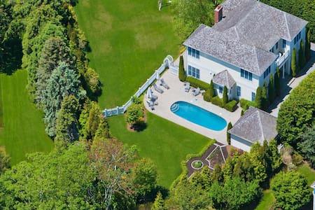 Gorgeous Southampton Village House - Ház