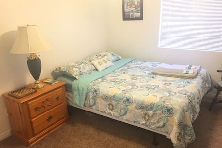 Homey Private Deal - Bakersfield