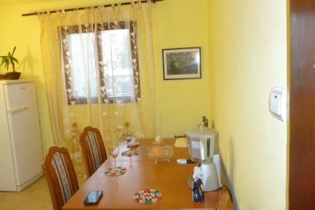 Whole Place:big room,big kitchen,toilet,terrace - Pančevo