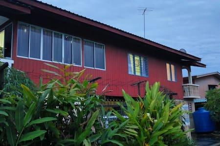 Authentic Kampung Stay @ Putatan - Kota Kinabalu