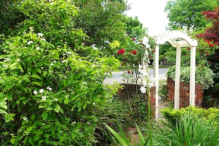 Charming gem close to station&town - Soldiers Hill