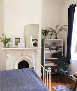 Bright room in the heart of Surry Hills - Surry Hills