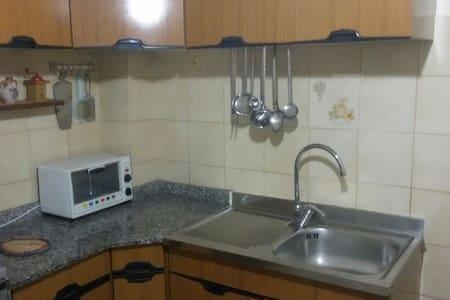 Appartamento a Marcellina - House