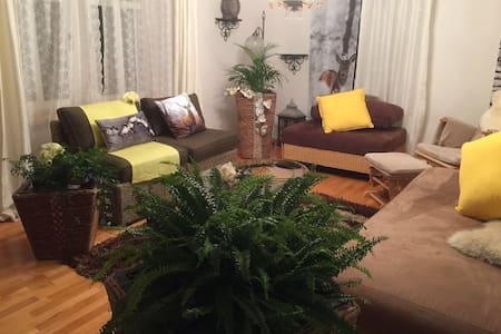 Wohlfühloase - Au - Apartament