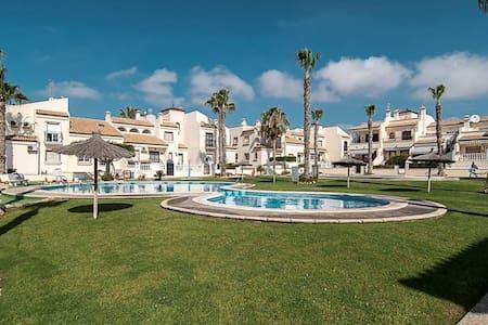 luxary Apartment in Playa Flamenca - Orihuela - Wohnung