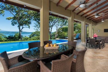 Ocean Views, Perfect for Families - Villa