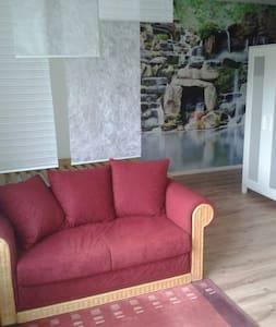 Gemütliches Apartment nahe Bhv &Cux - Mulsum, Wurster  Nordseeküste - Haus