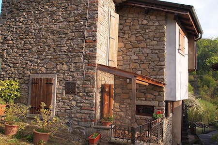 La Casa - Vacanza nel Parco - Badia Prataglia - Rumah