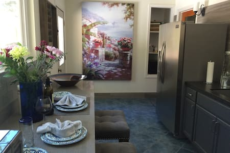 The Foothill Suite - Placerville - Apartamento