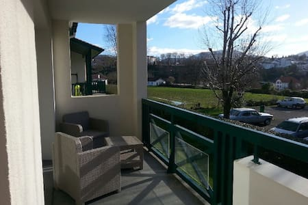 Appartement T3  Neuf Bas Cambo - Cambo-les-Bains