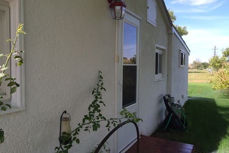 Private Bungalow Just Out of Town - Scottsbluff - Casa