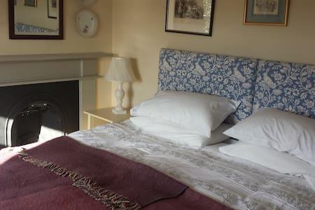 Farmhouse B & B Double/Twin Room - Bed & Breakfast