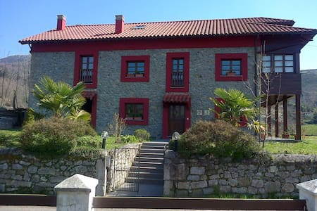 Sele I - Casa d'Aldea Asturias B&B - Bed & Breakfast