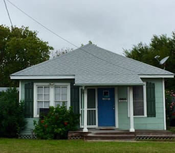 The Church Street Cottage - Rockport - Casa