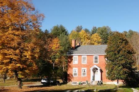 Bennett's 1815 House - Casa