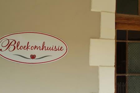 Bloekomhuisie - Bredasdorp