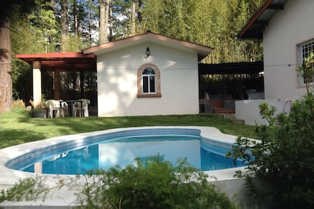 Habitación privada ,  acogedora - Haus