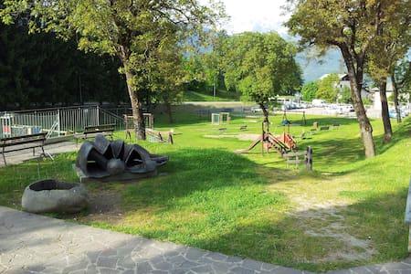 Vacanze in Valtellina - Leilighet