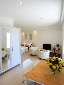 Studio Donna Mia - Apartment