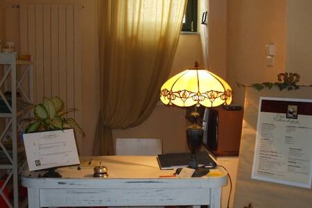 B&B Club Collina di gioia - Bed & Breakfast