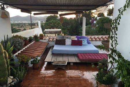 Precioso apartamento en Talamanca - Santa Eulària des Riu - Pis