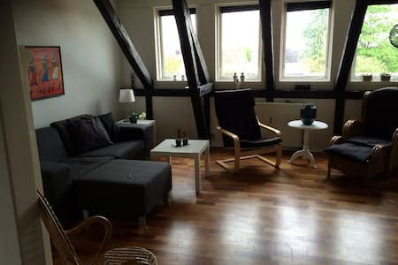 Apartment  in the heart of Varde. - Varde - Apartment