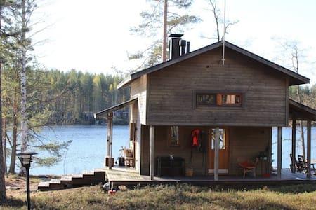 Suvikoto - Casa