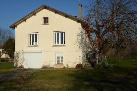 Aux Sables - Miramont-de-Guyenne - House