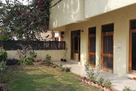 Independent 3 Bedroom bungalow in Panchkula( chd ) - Bungalow