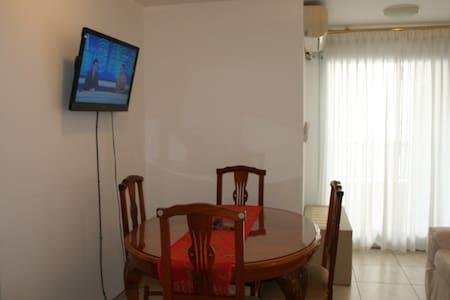 Impecable dpto, excelente ubicación - Apartment