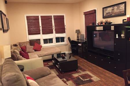 Executive Suite apartment - Pasadena - Apartment