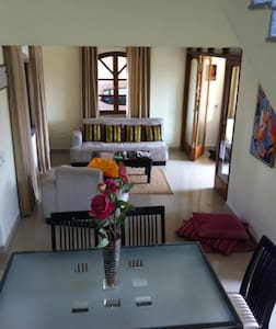 Fabulous 3 bedroom Villa in Arpora/Parra - Parra - Villa