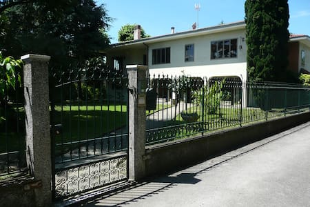 CA' 3 ARCHI - Family - Apartamento
