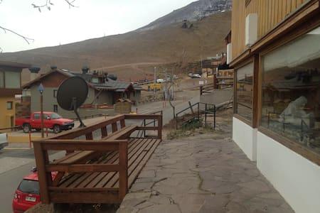 Cómoda CASA en La Parva, excelente ubicación - Lo Barnechea