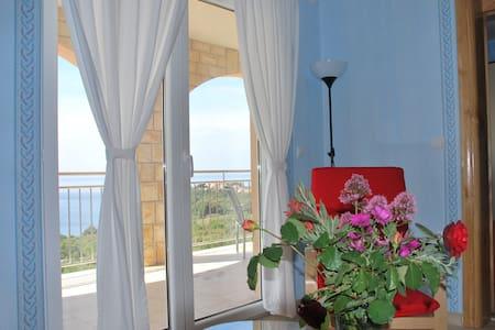 Villa Lunaris Ferienwohnung A1 - Apartment