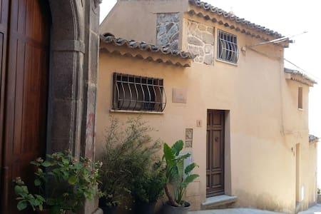 Casa vacanza nel borgo di Badolato - Haus