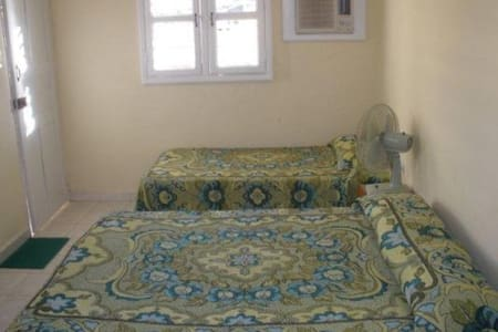 Hostal La Juliana Room 1 (TRIN) - Bed & Breakfast