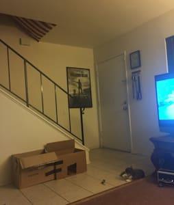 El Cajon condo - Apartment