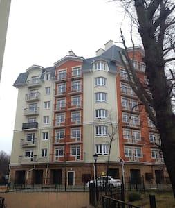 Апартаменты/квартира у моря - Lägenhet