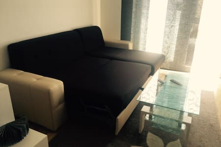 Appartement near Red Bull Ring - Apartment