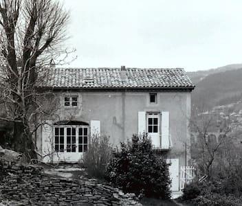 Maison dans les arbres, terrasse