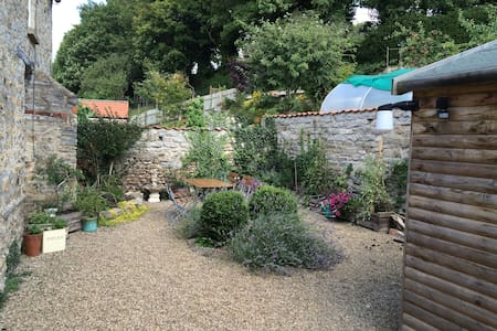 A Charming Jolly Cottage. - Kirkbymoorside - Hus